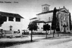 Villa Vicentina