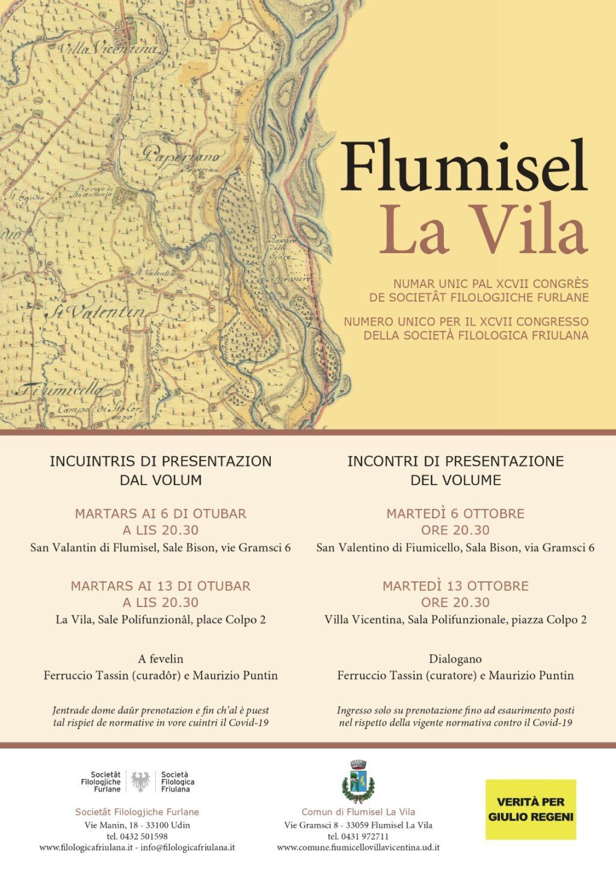 Flumisel La Vila